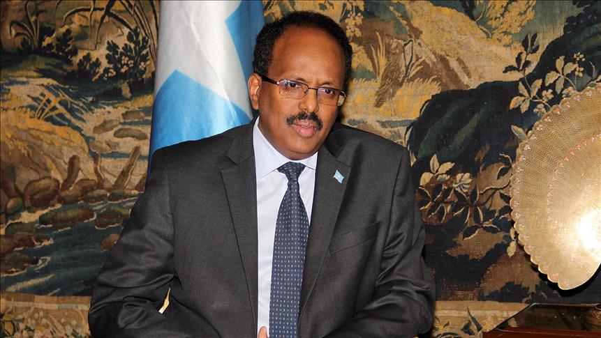 Somalia President Applauds Hargeisa International Book Fair - Horn