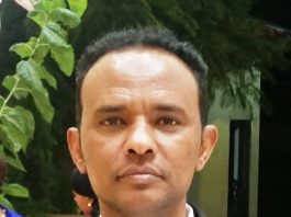 Mohamed A. Mohamoud-Barawani University for Peace, Costa Rica
