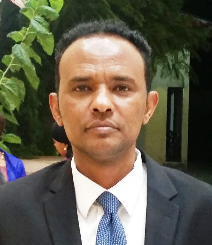 Mohamed A. Mohamoud-Barawani University for Peace, Costa Rica