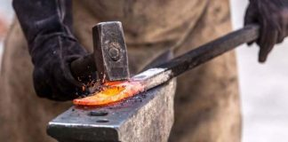 Metal Tronics Inc. of Mississauga has an opening for a permanent, full-time Blacksmith Photo by Working In Peel Halton