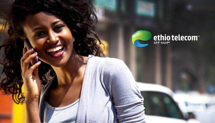 Ethio-Telecom Announces Discount On Internet, Voice Call, And SMS