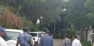 Former Chief Administrator of Ethiopian Somali regional state, Abdi Mohamed Omer, has been arrested. PHOTO BY FACEBOOK