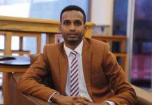 Abdiqani Yasin Mohamed