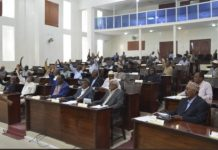 Somaliland House of Representatives