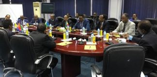 Eritrea and Djibouti have agreed to normalise ties a decade after a border dispute led to brief military clashes, officials said on Thursday after a regional summit.