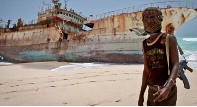 Djibouti emerges as arms trafficking hub for Horn of Africa