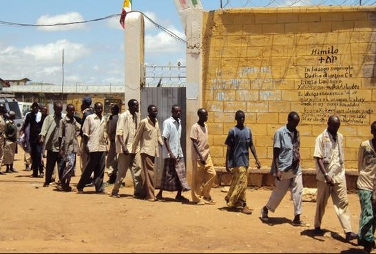 Somali regional state in Ethiopia has officially announced the closure of its main prison facility,