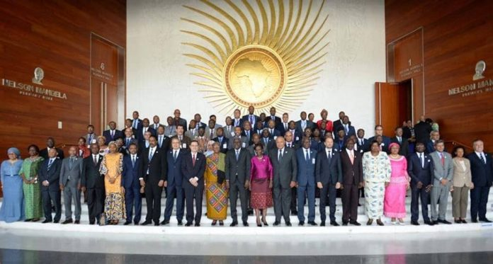 The Executive Council of the African Union Holds its sixth retreat to discuss the reform of the AU Commission