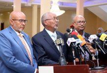 Somaliland CondemnsPuntland President's visit to Badhan