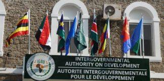 Eritrea To Rejoin IGAD Next Week