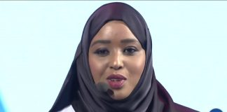 Somali academic and documentary filmmaker Hodan Osman Abdi is helping to shatter misconceived stereotypes by promoting cross-cultural understanding and appreciation between China and Africa