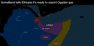 Somaliland Offers Ethiopia a Surrogate Energy Pipeline