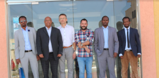Somaliland: University of Hargeisa receives EU Delegation and sings new MoU