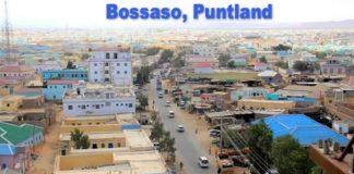 Bosaso Puntland