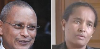 TPLF Re-Elects Dr Debretsion Gebremichael And Fetlework Gebregziabher As Chairperson And Deputy Chairperson, Respectively