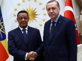 Ethiopia President Leaves For Istanbul To Attend Africa-Turkey Forum