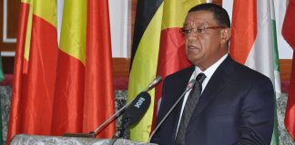 Ethio- Eritrea peace showcases African solutions for African problems: Ethiopia President Dr. Mulatu Teshome