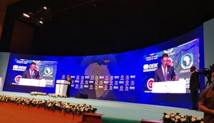Ethiopia-Turkey Relation Getting Stronger In Trade, Investment: President Mulatu
