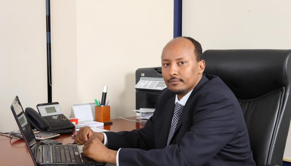 Dahabshiil is a perfect example of an African business institution that has benefited from open market globally in its quest to serve Africans, the diaspora community and institutions' - CEO Duale