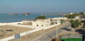 Berbera Port Brewing Tension Between Somaliland And Somalia SANYO DIGITAL CAMERA