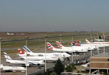 Jomo Kenyatta Airport Photo