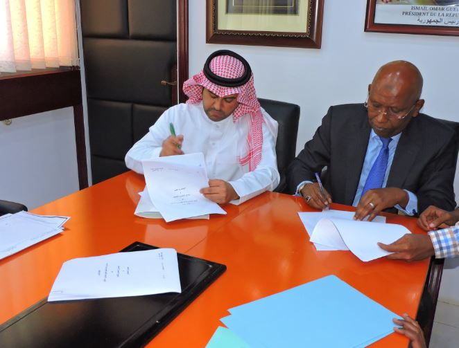 Djibouti,Saudi Arabia Sign Financing Agreement for the Construction of the Regional Road via Galafi