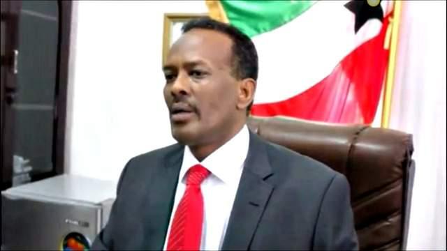 Abdirashiid Gargaar: Somaliland-appointed Sool Governor