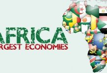 Top 10 Fastest Growing Economies in Africa 2018