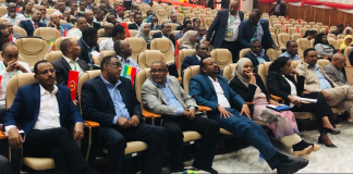 Ethiopia: EPRDF Reelected Abiy Ahmed and Demeke As Chairperson and Deputy Chairperson