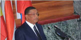 Dr. Mulatu Teshome who has been the fourth President of Ethiopia since 7 October 2013 submitted letter of resignation to leave office