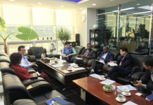 South Korean companies have reportedly shown interest to invest in Ethiopia.