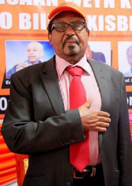 Ismail Bubaa foresaw perils of marginalising citizens