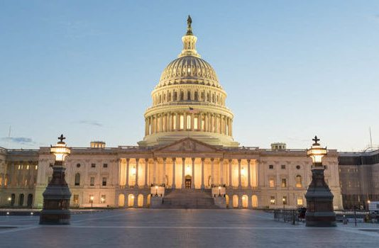 Midterm elections: Democrats projected to win control of House, but Senate remains in GOP hands
