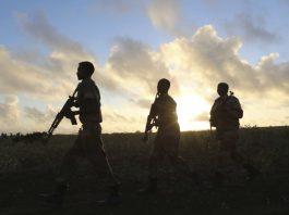 Islam, Peace-building & Somalia/land