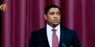 Shimelis Abdissa Appointed As Chief Of Staff, Replacing Fitsum Arega