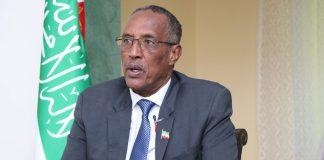Somaliland president muse Bihi Abdi makes first cabinet reshuffle