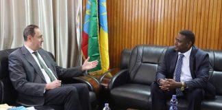 Turkey is Ethiopia's Key Economic Partner-Ethiopia State FM