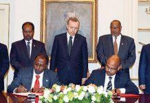 Somaliland-Somalia-Talks