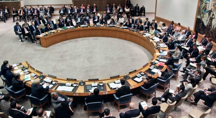 U.N. Security Council set to lift Eritrea sanctions on Wednesday