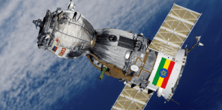 Ethiopia to launch its first-ever satellite with China's help