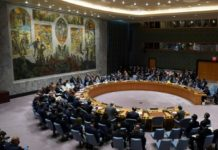 © AFP/File | The UN Security Council is scheduled to vote on November 14 on lifting sanctions on Eritrea after the US dropped its insistence on prolonging the measures despite the peace deal with Ethiopia