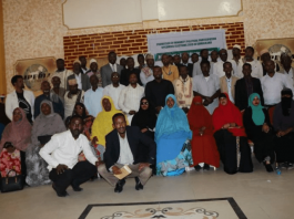Somaliland:Elders and Scholars call on the parliament to approve quotas for the minority communities