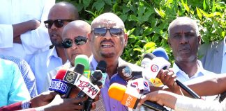 Chairman of the Somaliland opposition party, UCID, Faisal Ali Warabe, called for the government and businesses in Somaliland to embrace a culture of competition