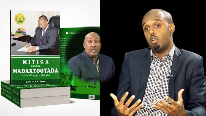 A Top Somaliland Lawyer Defends Political Autobiography