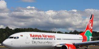 Kenya Airways to launch Somalia flights Thursday