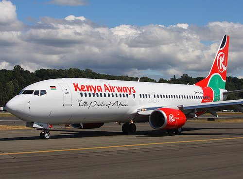 Kenya Airways to launch Somalia flights Thursday