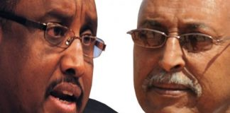 Puntland faces leadership split ahead of presidential election photo by Hiiraanonline