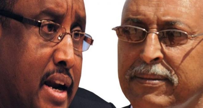 Puntland faces leadership split ahead of presidential election photo by Hiiraanonline