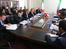 Ethiopia, Italy Eye Enhanced Bilateral Cooperation