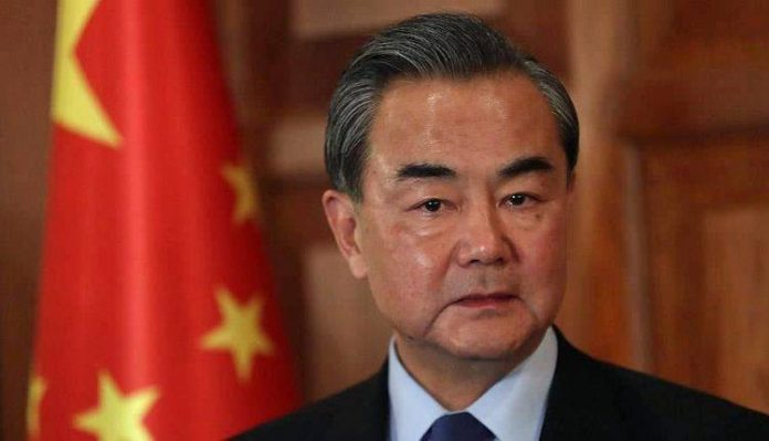Chinese State Councilor and Foreign Minister Wang Yi will pay an official visit to Ethiopia